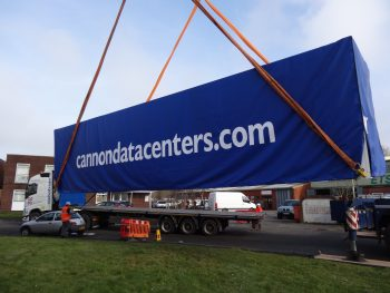 Shipping Container Wraps