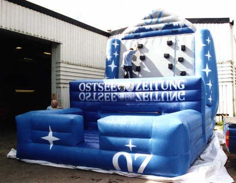 Inflatable Promotions Manufacturer