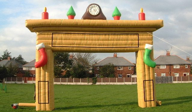 Inflatable Road Arch Manufacturer